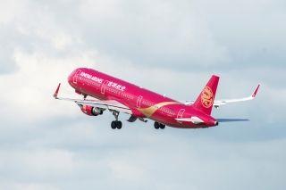 吉祥航空春运加班开售 新增加密多条航线