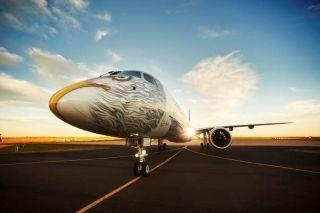 巴航工业2017年交付210架飞机