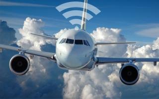 民航早报:全球航司WiFi报告出炉 达美登榜首