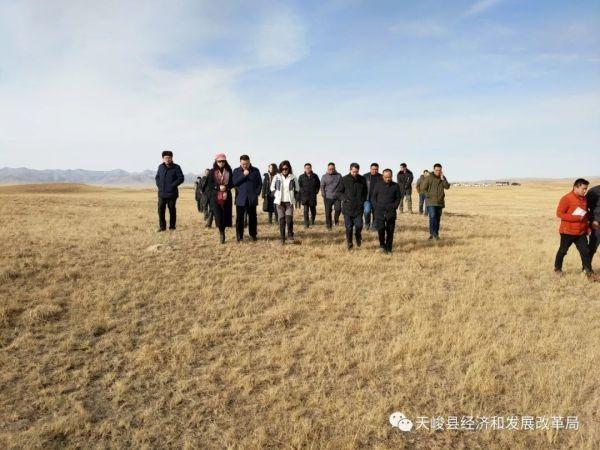 总投资3.5亿 青海天峻县通用机场确定选址