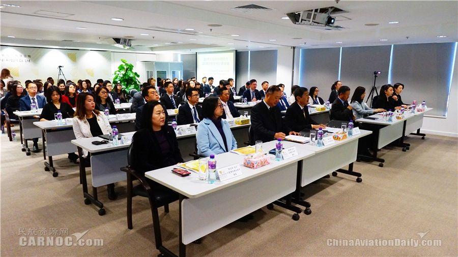 澳门机场:回眸2017 展望2018