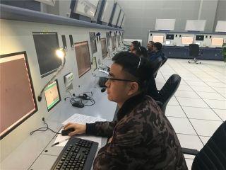 长沙区域管制室增设05号扇区备战春运