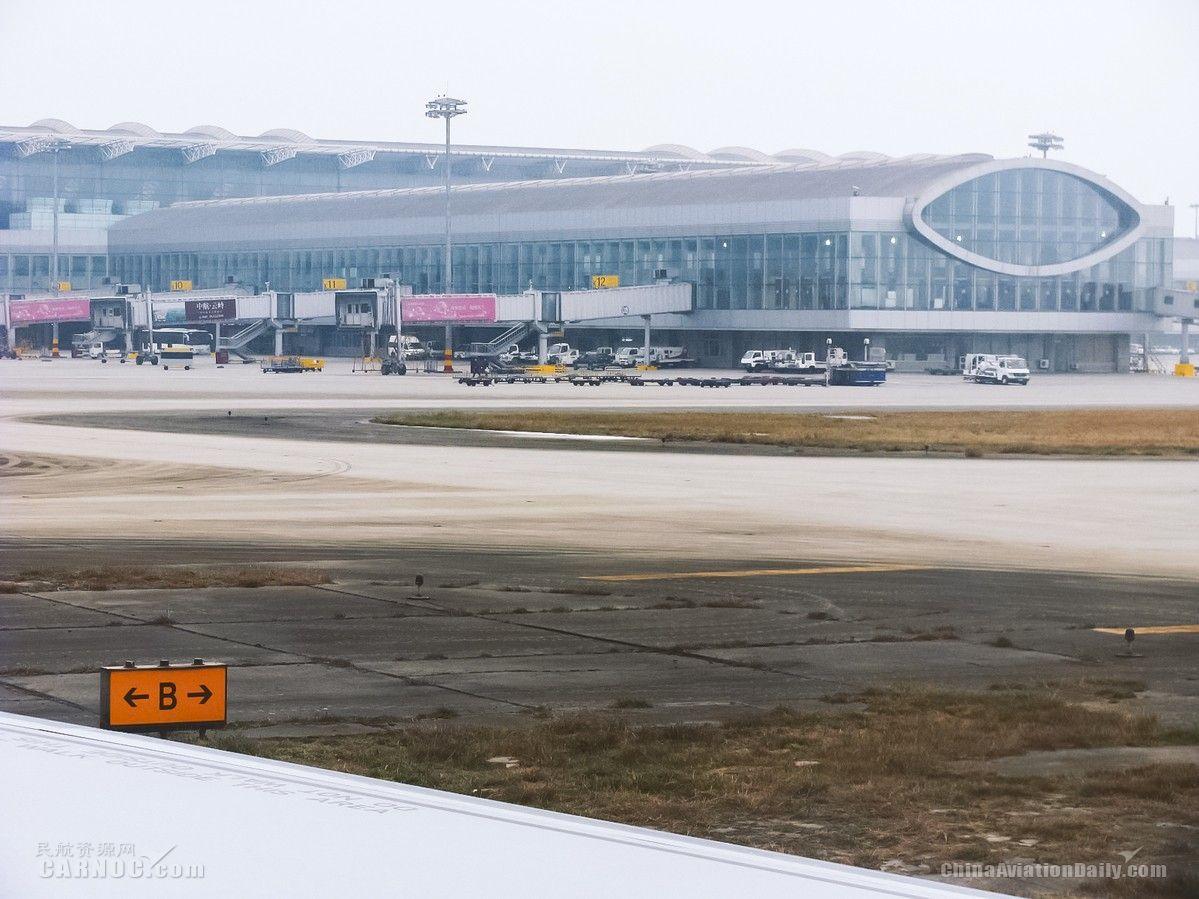 预计下月3日成都机场迎首个春运客流高峰