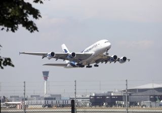 马航A380朝圣航班客座率满载 将成立专门部门