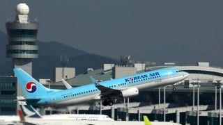民航早报:大韩航空将淘汰老旧的737等机型