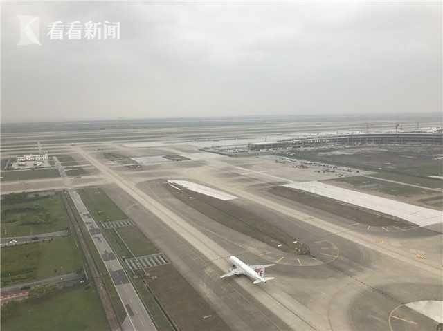 华东局:上海辅助机场在选址 青浦将建通用机场