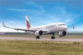 斯里兰卡航空2017年12月创历史最高月收入