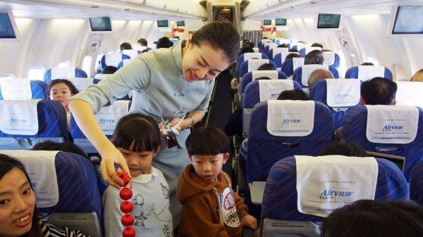 年运送旅客逾780万人次 南航新疆创新服务新丝路