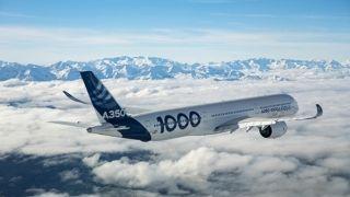 民航早报:卡航将于二月接收首架A350-1000