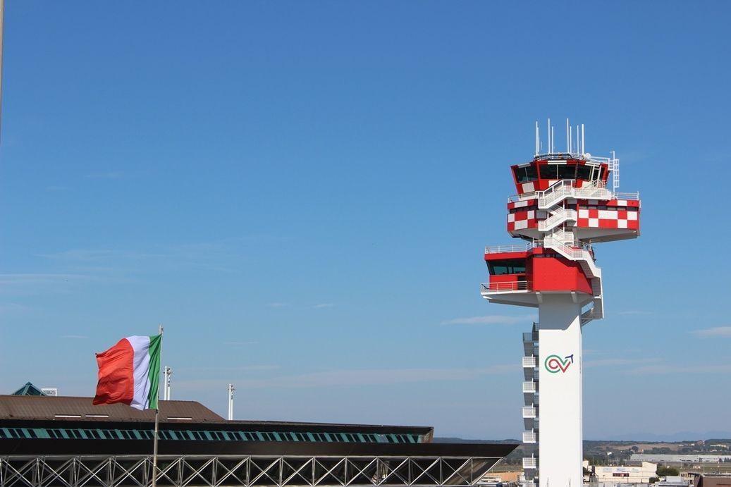 意大利自由航路实施高度降至9000米