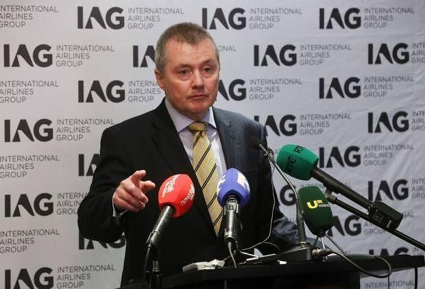 """IAG高层呼吁英国政府为中国签证""""开绿灯"""""""