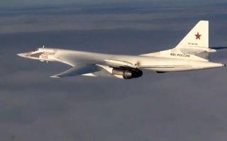 民航早报:俄拟基于轰炸机研发超音速客机