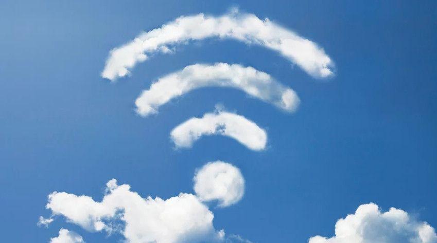 旅客福音!提供速度更快WiFi的航司日益增多