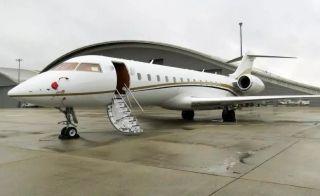 私人飞机上发现500公斤可卡因 机上人员被逮捕