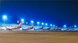海航机场集团今年春运预计输送旅客688万人次