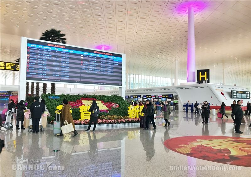 武汉将于5月开通第七条客运洲际航线
