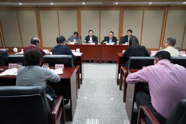 中国航协部署安排今年重点工作