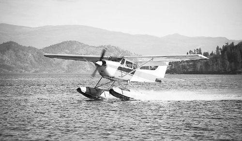 通航观察 | 水上飞机:乘风破浪正当时