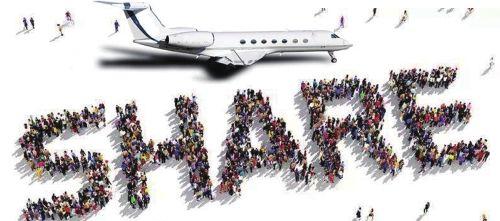 通用航空:共享经济的下一片沃土?