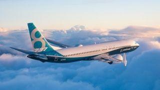 民航早报:波音2018年预计交付810-815架飞机