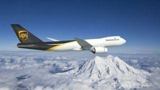 民航早报:UPS再购14架747-8F和4架767F