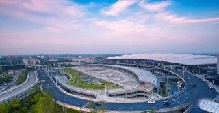开门红!南京机场春运首日客流量7.6万人次