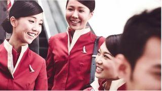 市场周报:国泰今年将改用A350-1000飞悉尼