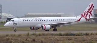 维珍澳洲E-Jet时代终结 完成最后一个商业航班
