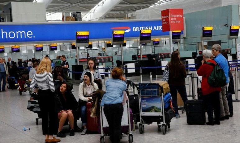 IAG:希思罗机场航站楼应开放以促进竞争