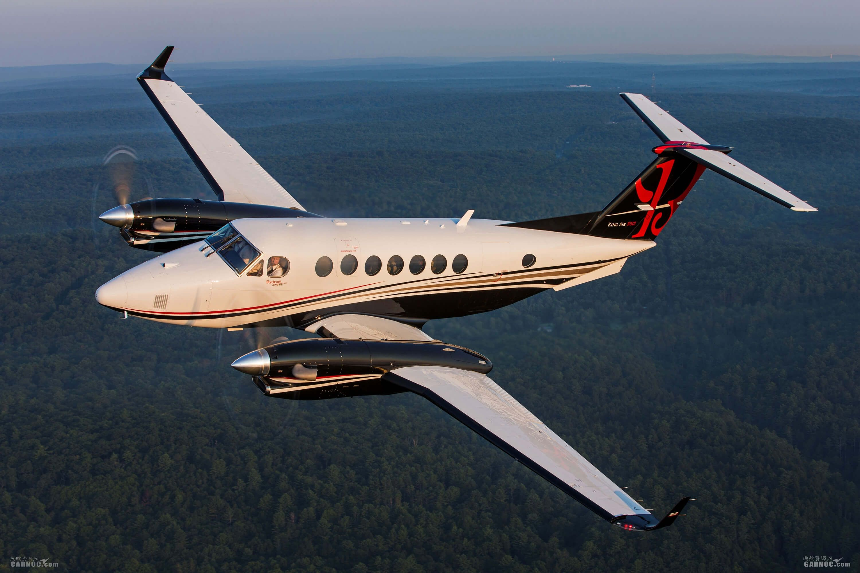 德事隆航空超强产品系列亮相新加坡航展