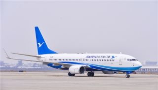 厦航引进今年第三架新飞机 机队规模增至189架