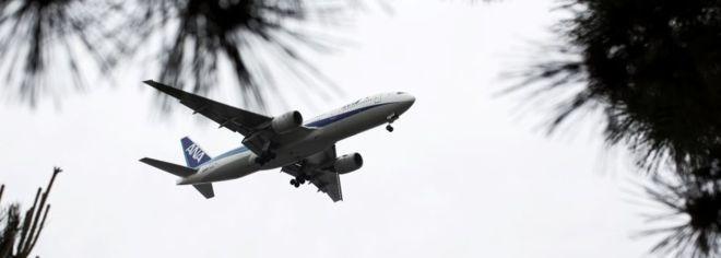 BBC视角:五张图表带你看懂亚洲航空业发展