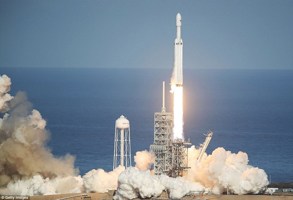 民航早报:频繁的商业火箭发射压缩民航空域资源