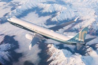 波音737 MAX 10确认构型 预计2020年开始交付