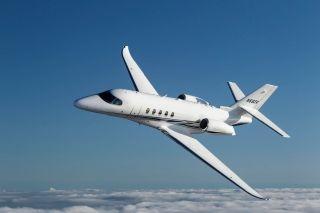 奖状680A纬度飞机获在华首发客户天骄通航订单