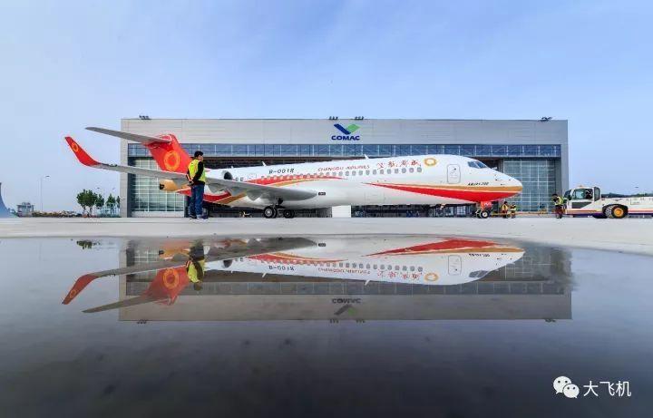 探寻ARJ21飞机内饰件的国产化之路