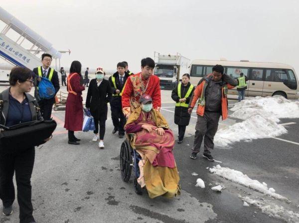 吉祥航空积极保障普吉游艇爆炸事件伤员回宁治疗
