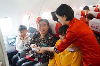 北部湾航空提升服务品质 让旅客春运出行更舒心