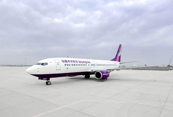 乌鲁木齐航空:强安全之基固服务之本