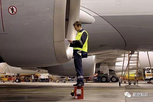维修也有黑科技,它让航班不再延误