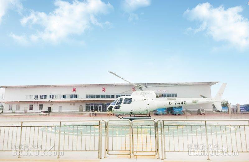 从数字看未来:脚踏实地促进中国通航产业发展
