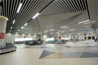 澳门国际机场北面扩建即将启用 简介设施优化
