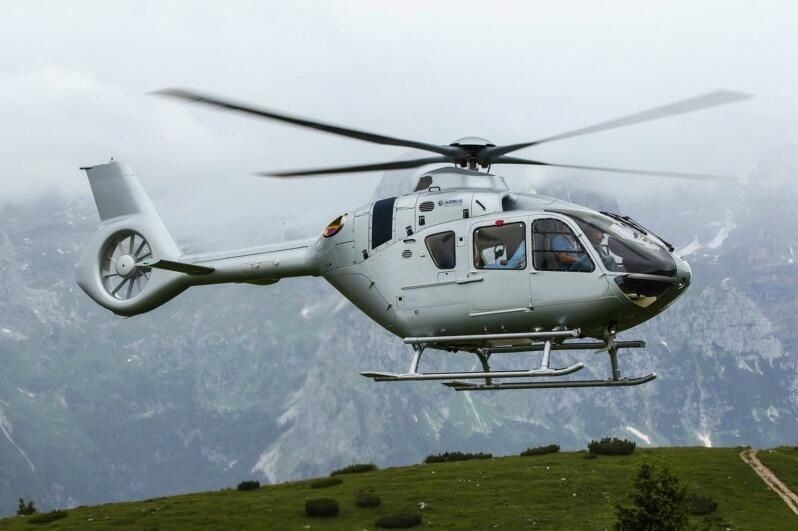 青岛造空客直升机预计9月试飞 年内完成5架交付