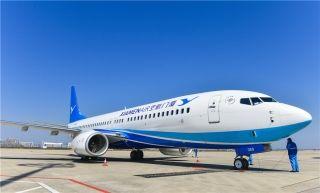 厦航今年第6架飞机加盟 机队规模增至192架