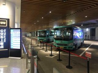 美兰机场专注为归家旅客提供五星优质服务