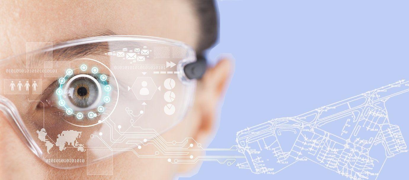 增强管制员视野 欧控探索合成视觉和AR技术