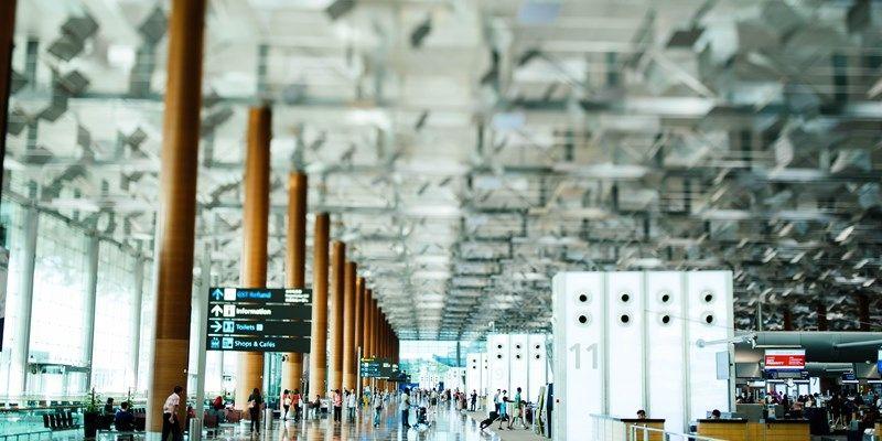 解码区块链(第一部分):旅行ID和安全