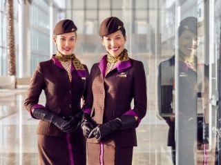 阿提哈德航空罗马航线加密至每日两班