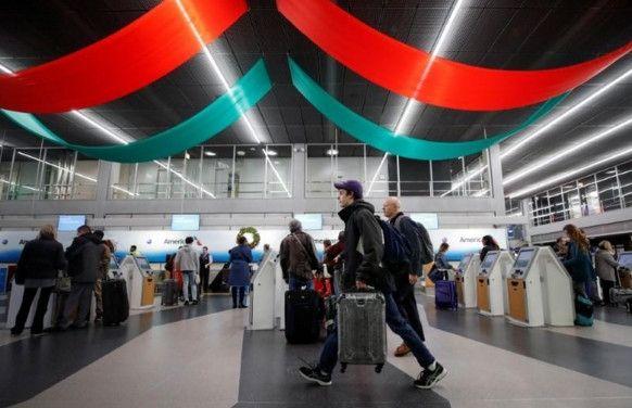 民航早报:芝加哥欲斥资85亿扩建奥黑尔机场