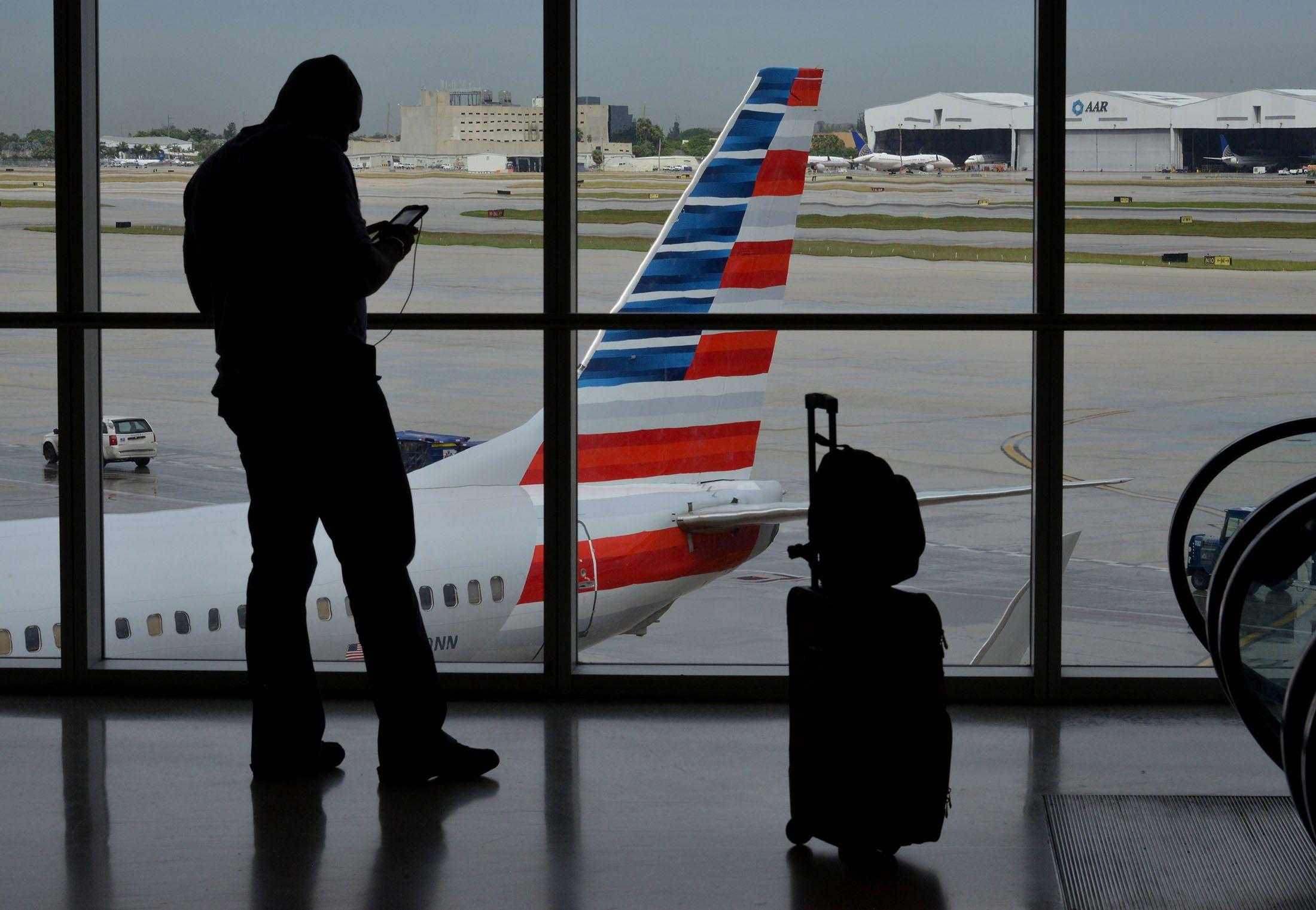 民航早报:美俄关系紧张 美航亚洲航班更改航路